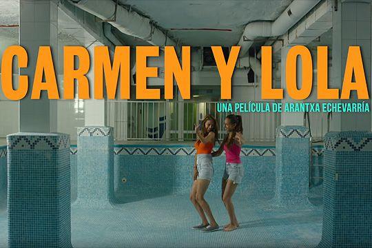 Carmen Y Lola Películas Completas Peliculas Cine