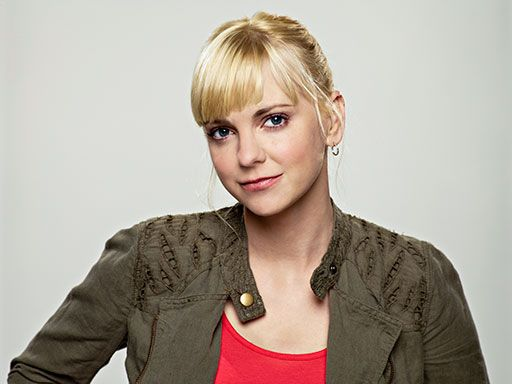 Anna Faris - Mom TV Favorites Pinterest Anna faris and TVs - qualität nolte küchen