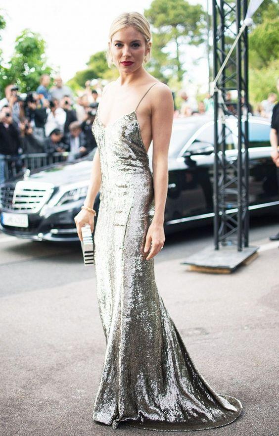 10 Cool New Year\u0027s Eve Outfits\u2014No Clichés Allowed! Slip dresses