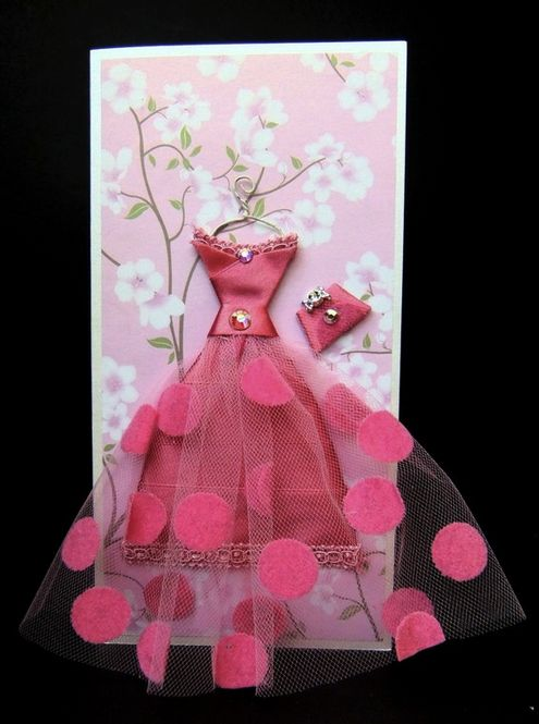 Greeting Card 3d And Craft Wedding On Pinterest