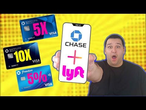 Chase Teams Up With Lyft Earn With These 12 Chase Credit Cards Youtube Travel Rewards Creditcards Creditcardiq Rewards Chase Credit Credit Card Lyft