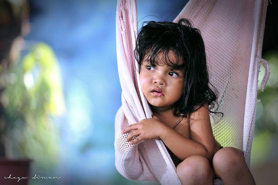 Little girl III - chegu diman