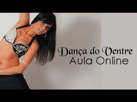 Dança do Ventre - coreografia tabla iniciantes - YouTube