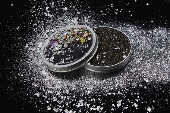 Caviar de Noël par Sturia