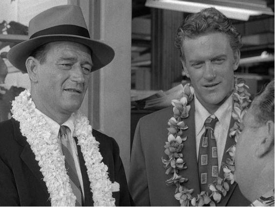 peter graves and james arness relationship questions