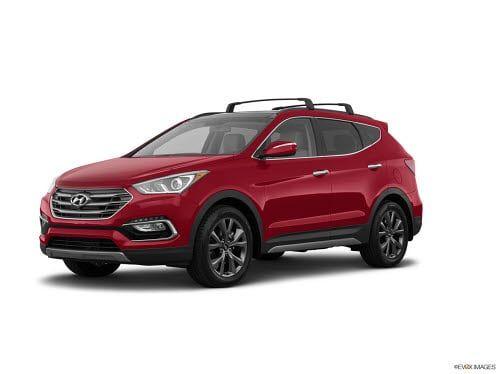 2018 Hyundai Santa Fe Sport Hyundai Santa Fe Sport Santa Fe Sport New Hyundai