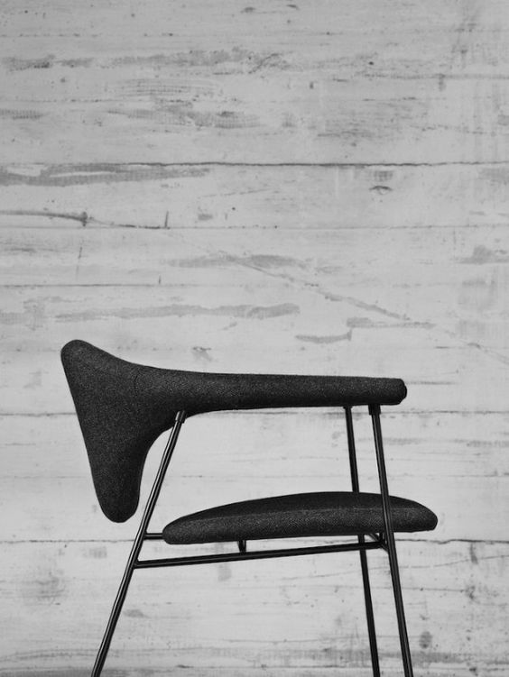 Relaxsessel Möbeldesign modern KMJ Studio