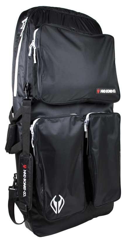 NMD CARGO DOUBLE BODYBOARD BAG