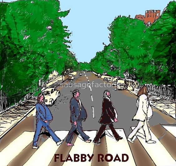 Flabby Road [sausagefactory]