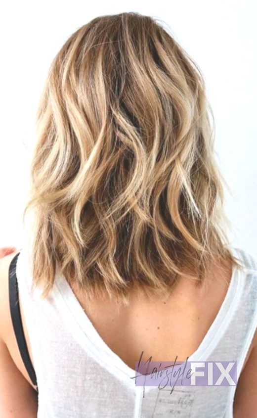 31++ Medium hairstyles for thick hair inspirations