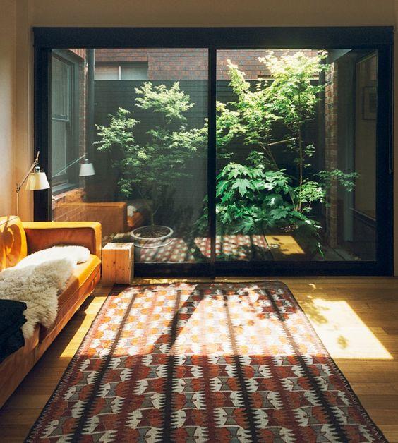 House for an Artist ➳ Delia Teschendorff Architecture