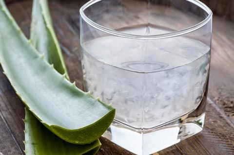 Diese Pflanzensäfte fördern die Entsäuerung des Körpers und helfen gegen Übersäuerung