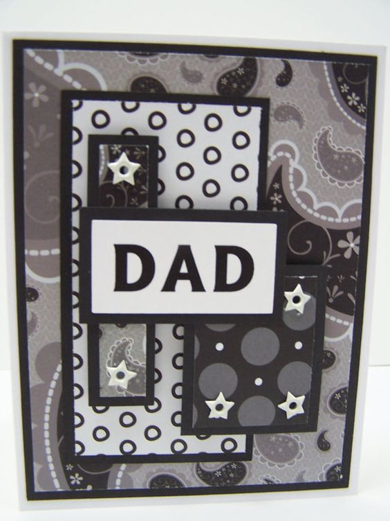 happy step fathers day cards