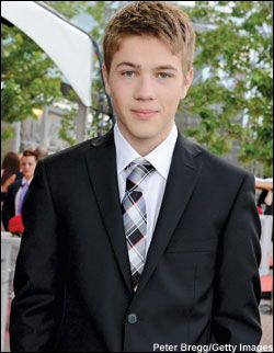 Connor Jessup in Variety!