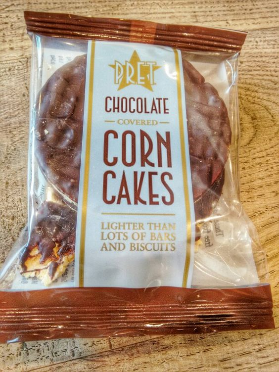 Gluten free corn cakes