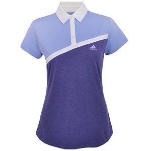 adidas Performance Womens Golf Polo - Size 10