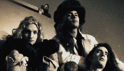 Layne, Mike & Sean