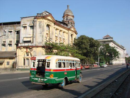 Yangon, Myanmar. #myanmar