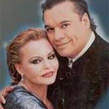 El Concierto En Vivo Con Juan Gabriel