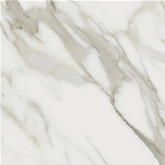 MARMI REALI marble looking porcelain tiles 800x800. Color : CALACATTA