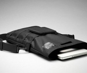 Unit Portables 01: Shoulder Bags, Portables 01, Unit 01, 01 Gearculture