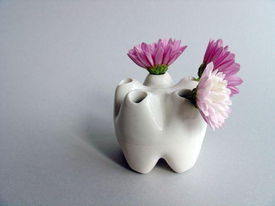 Vasen - save5 Porzellanvase - ein Designerstück von soprana bei DaWanda