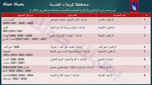 Pin By منتديات شباب الرافدين تجمع شبا On وظائف العراق