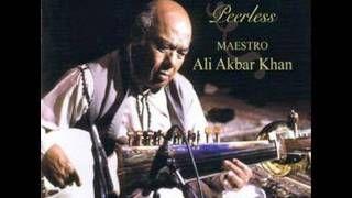 #AliAkbarKhan - YouTube