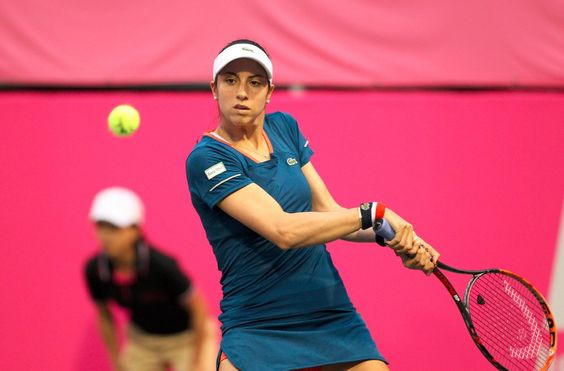 9/16/16 The Final For Christina! Via Live Tennis Results ‏ ·      Japan Womens Open Tennis - Semi-final: Christina McHale beat Jana Cepelova 6-4, 3-6, 7-5