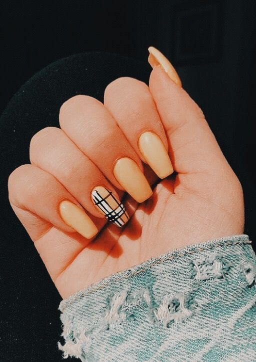 Halloween Nails Pinterest | Best Nail Designs 2020