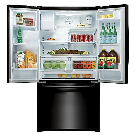 Samsung freezers and style on pinterest for 0 1 couch to fridge