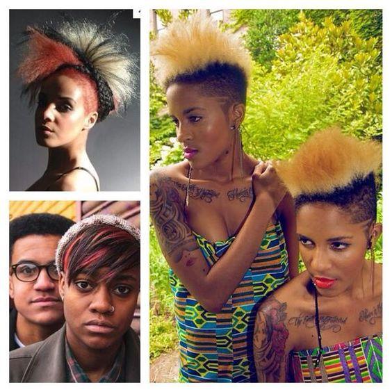 Chiclondonnaturals (ChicLondonNatur) on Twitter. AfroPunk