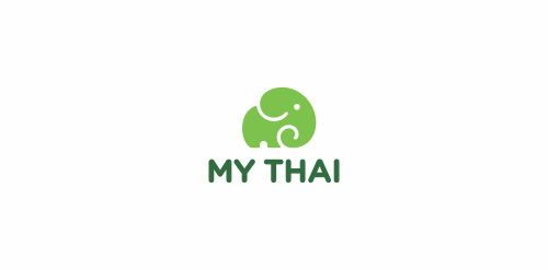 My thai #logo