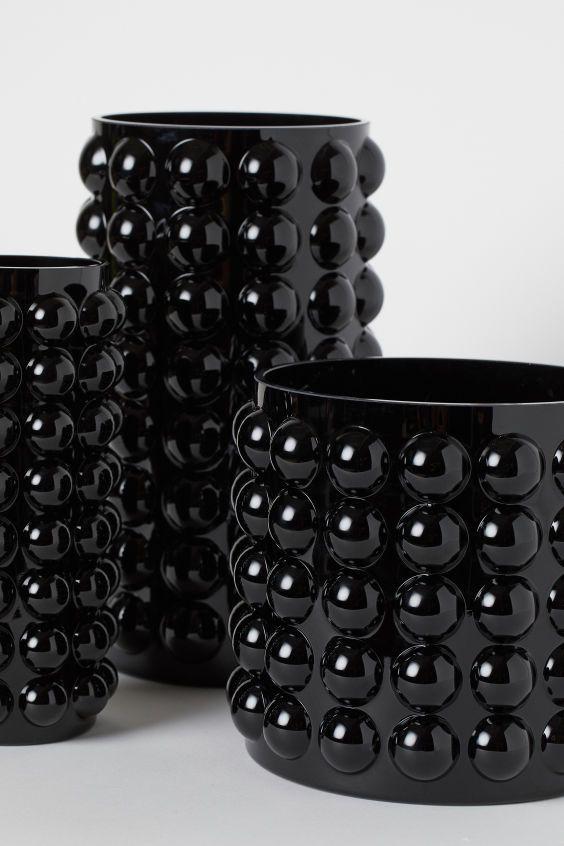 Textured Glass Vase In 2020 Glass Texture Glass Vase Vase