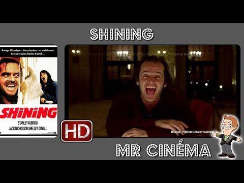 Shining (The Shining) est un film d'horreur britannico-américain réalisé par Stanley Kubrick en 1980, avec Jack Nicholson, Shelley Duvall et Danny Lloyd dans...