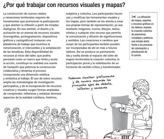 #ClippedOnIssuu from Manual de mapeo 2013 (16)