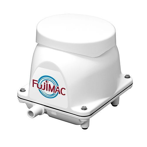 Fuji Mac 80r2 Septic Air Pump Aerator Hiblow Hp80 Compatable 3 Year Warranty Air Pump Aerator Pumps