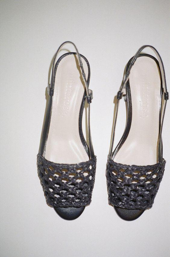 Fresh Flat Sandals