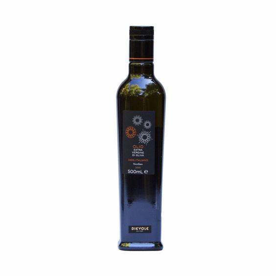 Awards:SilverMedal 2016 New York International Olive Oil Competition Producer's Notes:The story behind thisextra virgin Italian olive oil can only be fully un