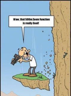 zoom function