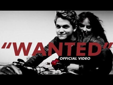 "Hunter Hayes - ""Wanted"""