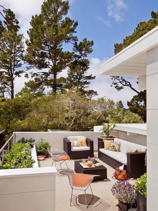 linda terraza