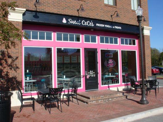 Thai Garden Restaurant In The Five Points Area Of Huntsville Al