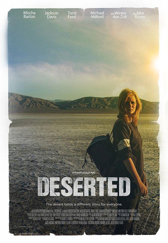 Deserted (2016)