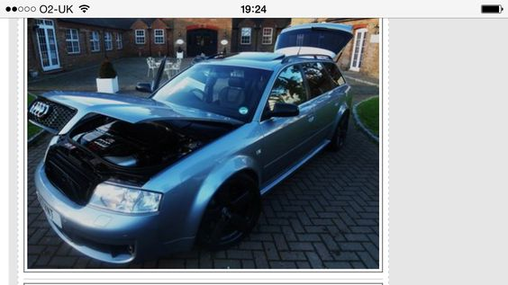 Monster RS6