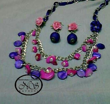 Collar NatuSol