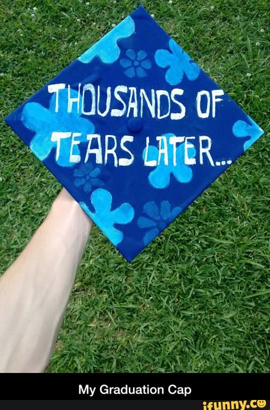 My Graduation Cap: