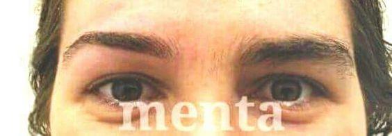 Antes & después!!! .... con las cejas perfectamente depiladas la vida tiene…