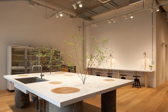 'hue+' by schemata architecture office, tokyo, japan
