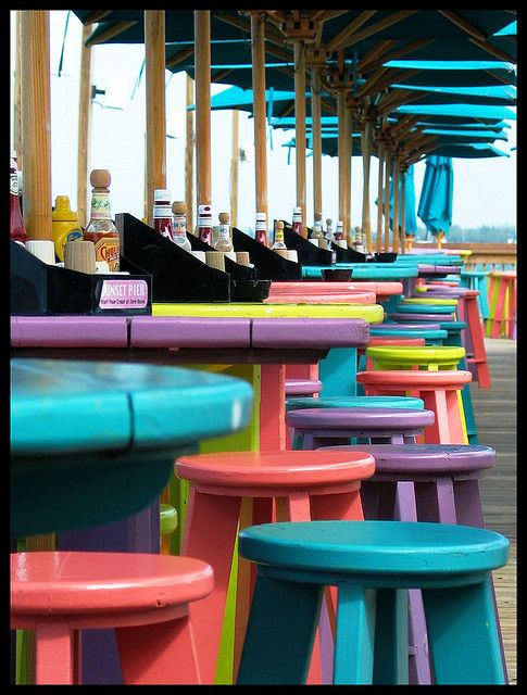 Sunset Pier   Key West, Florida · Key West Decorating IdeasCourtney ...